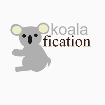 Koalafications by keidren