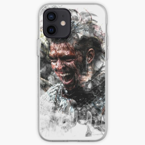IVAR Coque souple iPhone