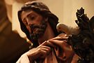 The Dove and St. Joseph by John Schneider