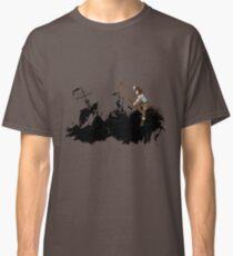 Lara Croft 2 Classic T-Shirt