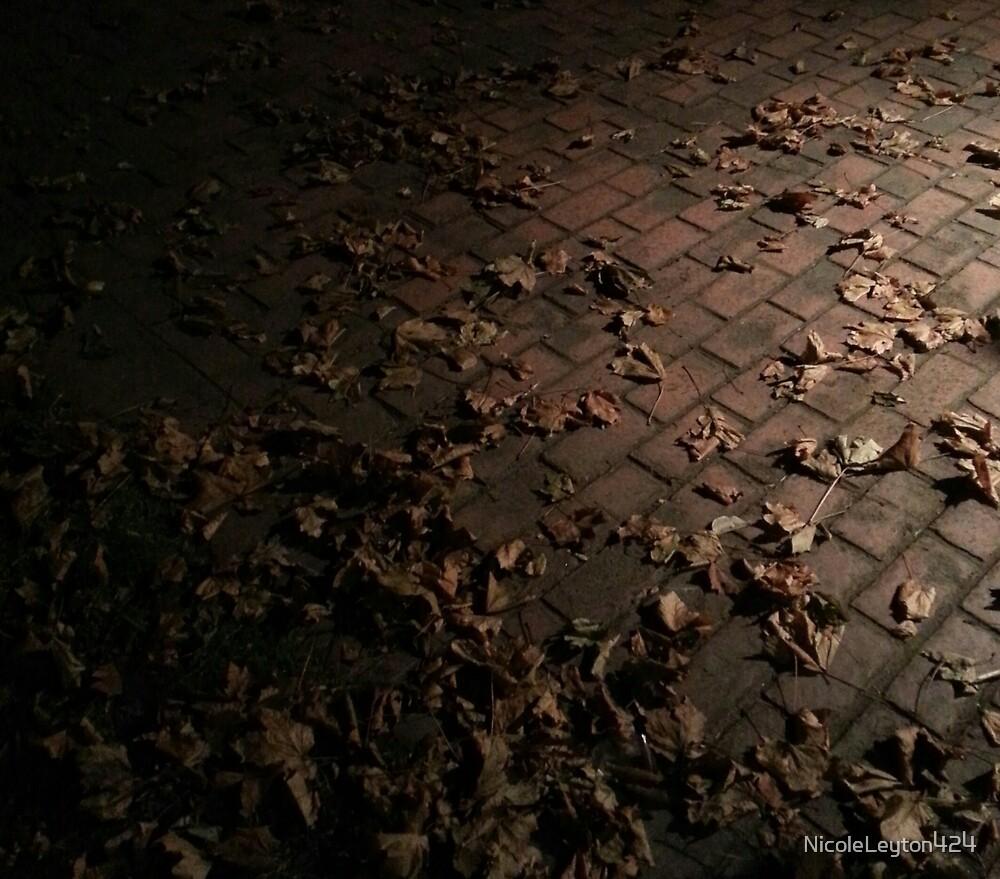 Bricks by NicoleLeyton424
