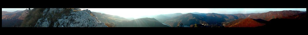 jaroslav kocian : panorama autumn sivec 360 by verivela