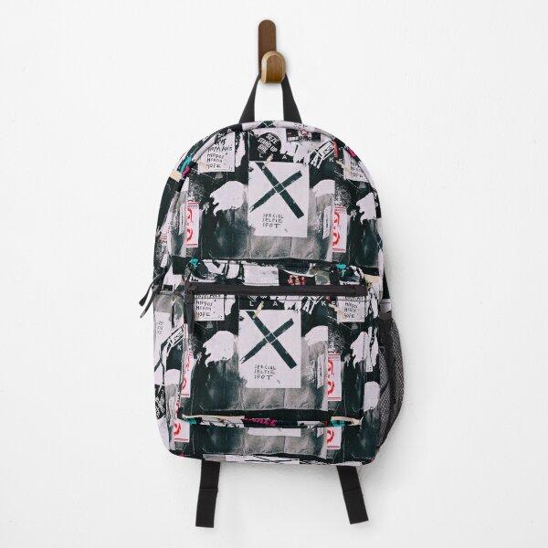 EXCLUSIVE WORK Backpack