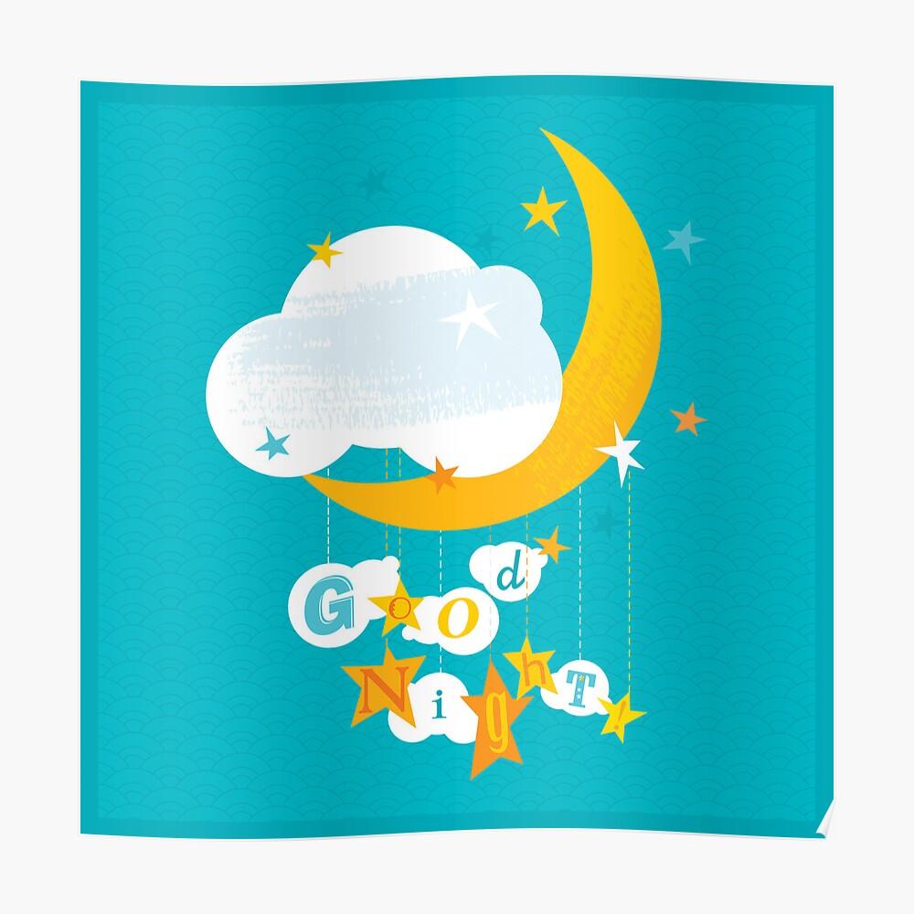 Good Night! Poster