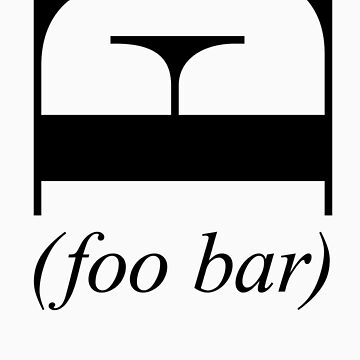 Game Theory - Foo Bar by GameTheory