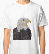 Mr. Bald Eagle Classic T-Shirt