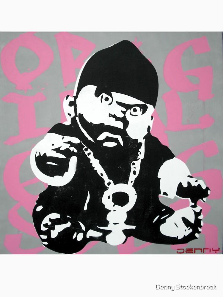 original gangster by stoekenbroek