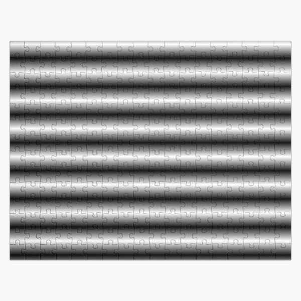 Line Waves Jigsaw Puzzle