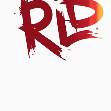 RLD shirt by RLDMerch