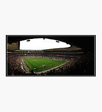 Twickenham Stadium Photographic Print