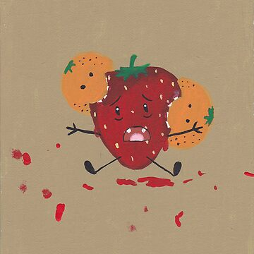 Fruit Zombies 2 by isaacasterisk