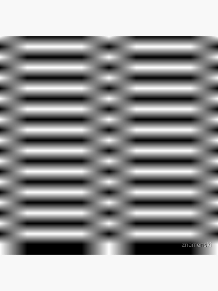 Line Waves by znamenski