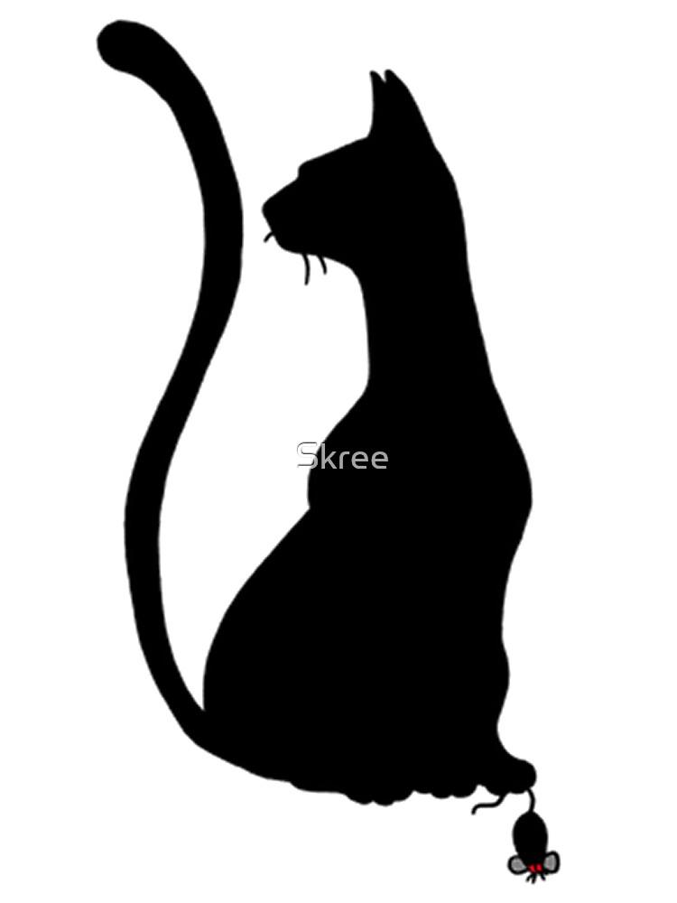 Nice Kitty by Skree