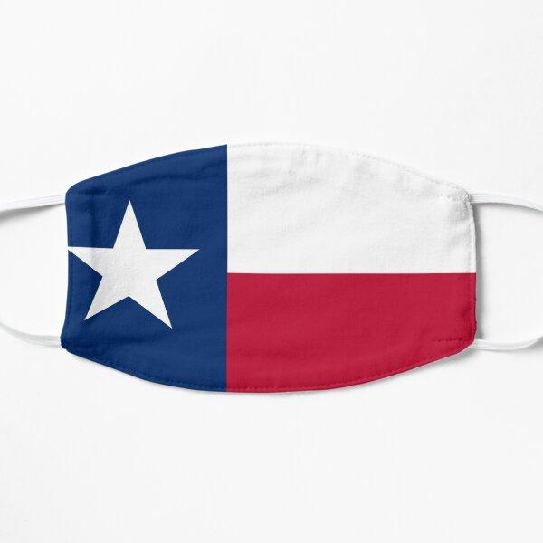Texas Masque sans plis