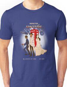Inspector Spacetime II Unisex T-Shirt