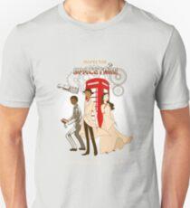 Inspector Spacetime II T-Shirt