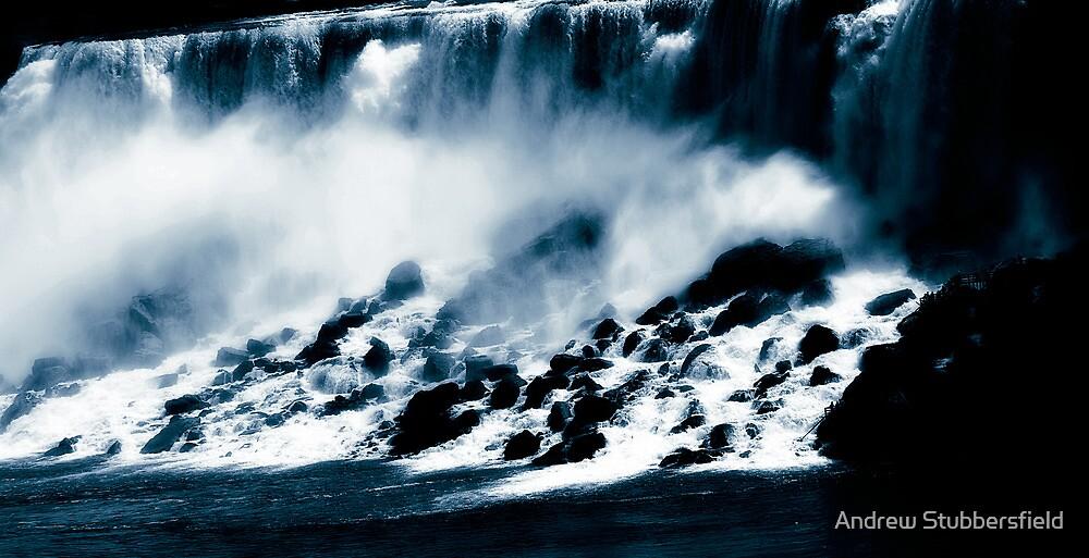 Niagara Falls by AWS-PHOTOGRAPHY