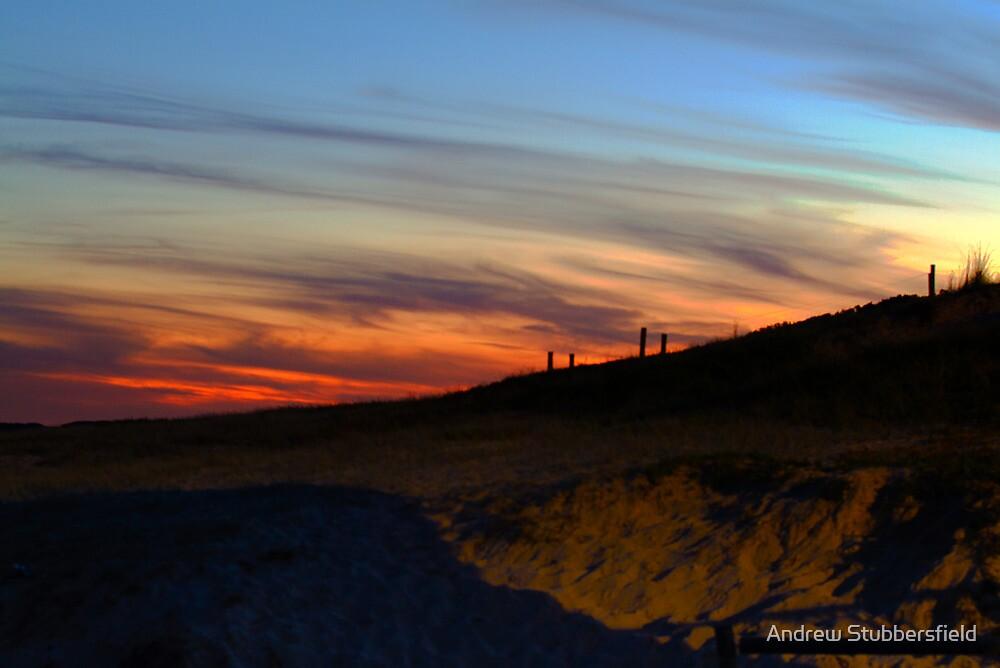 Redhead Beach by AWS-PHOTOGRAPHY