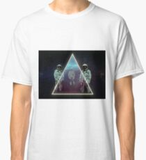 Planning the trip Classic T-Shirt
