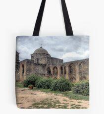 Mission San Jose - San Antonio, Texas Tote Bag