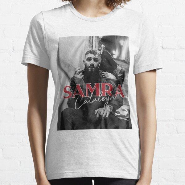 Samra Cataleya merchandise Essential T-Shirt
