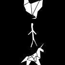 Blade Runner - Origami by olmosperfect