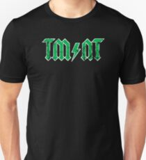 TM-NT (distressed) T-Shirt