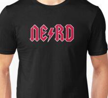 NE/RD Unisex T-Shirt