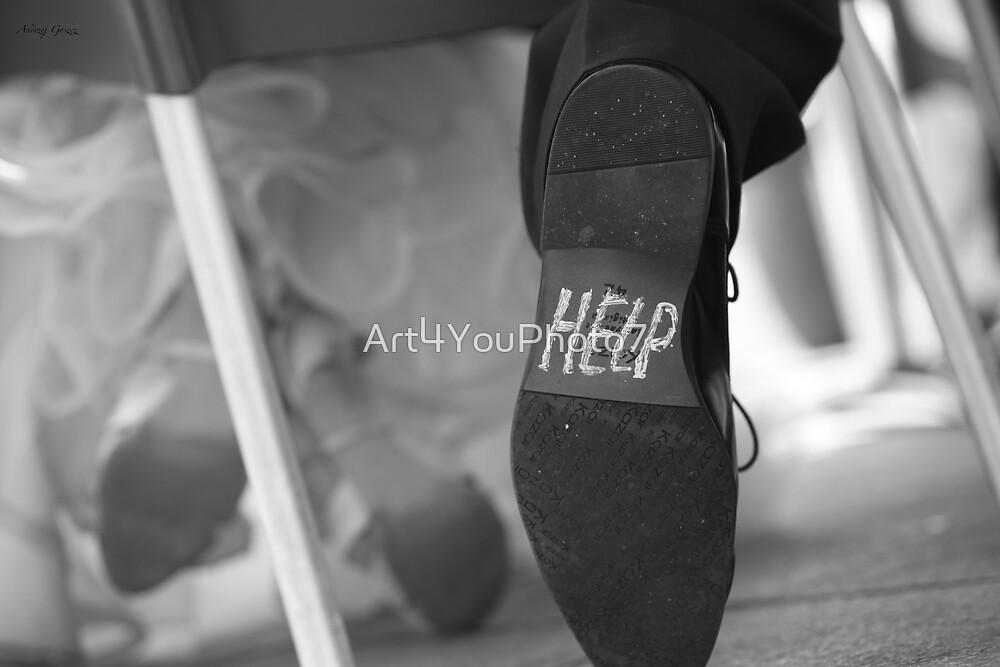 Help !!!! by Art4YouPhoto7