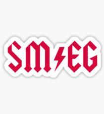 SM/EG Sticker