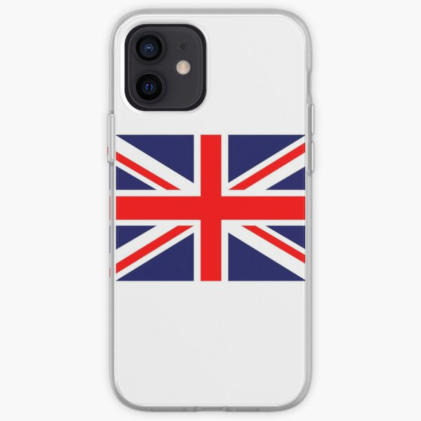 Union Jack iPhone Soft Case