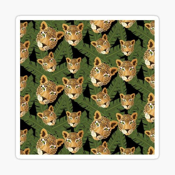 Animal Pattern Sticker