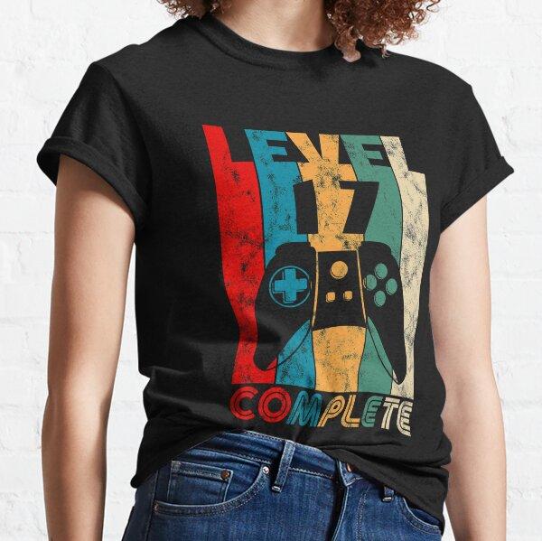 Niños y niñas Camiseta clásica