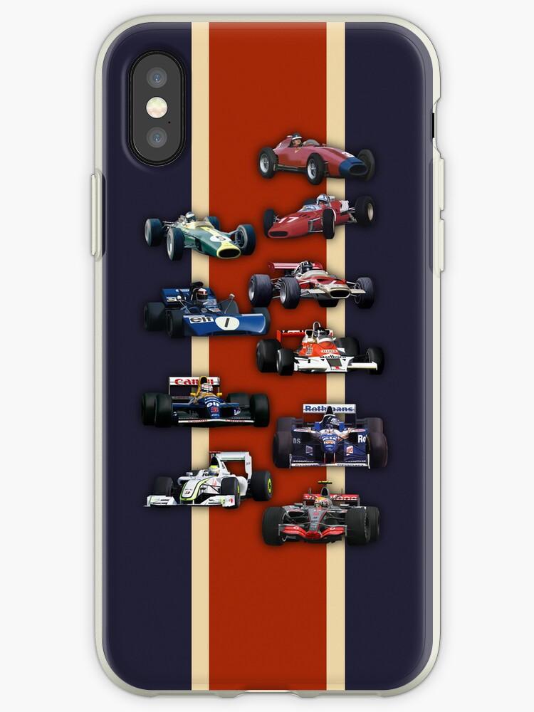 Formula 1 by ouroboros888