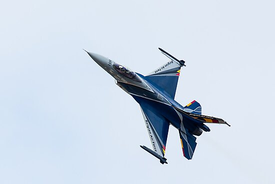 AirForce Display from Belgium by Hillsy75