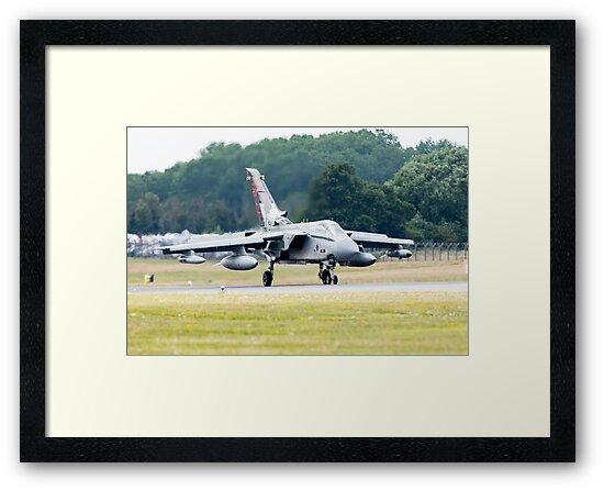 """RAF """"Dambusters"""" GR4 Tornado by Hillsy75"""