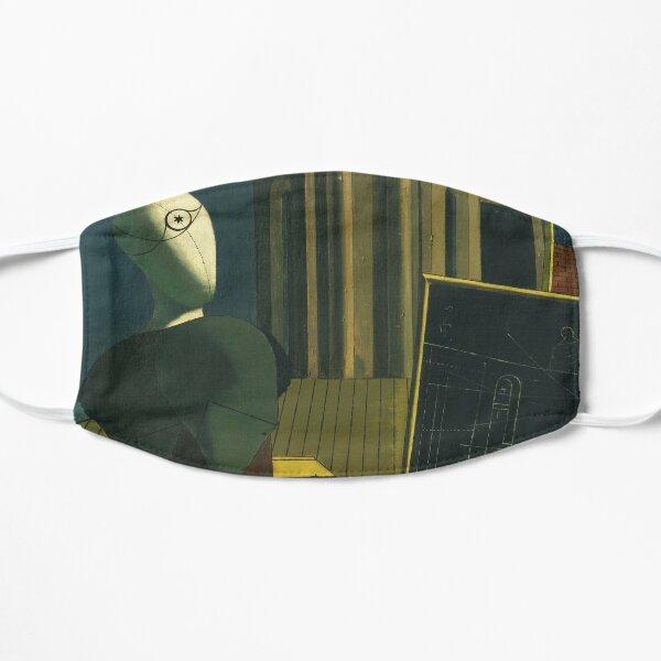 The Seer - Giorgio de Chirico (1914-1915) Mask