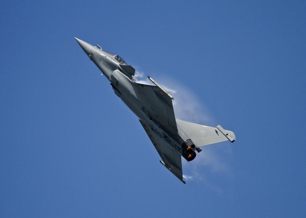 Dassault Rafale by PhilEAF92