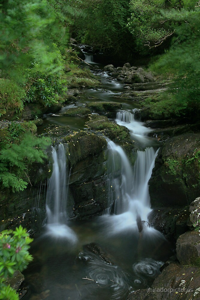 upper torc falls by miradorpictures