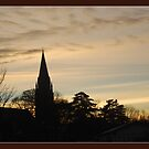 Steeple by dOlier