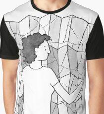 Wayfinding Graphic T-Shirt