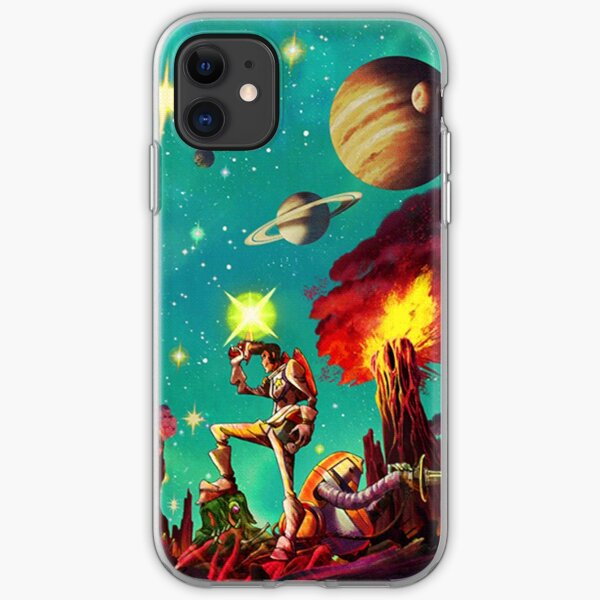 coque iphone 8 space dandy
