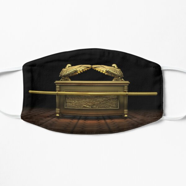 Ark of the Covenant Mask