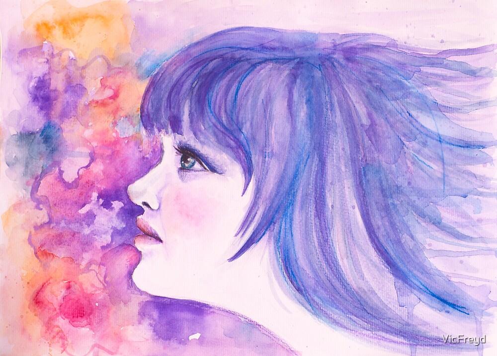 Breath by VicFreyd
