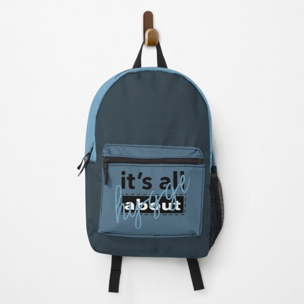 It's all about hygge Backpack