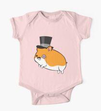 British Hamster One Piece - Short Sleeve