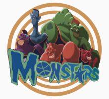 Monstars | Unisex T-Shirt