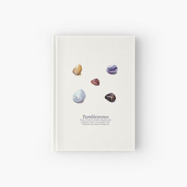 Tumblestones Hardcover Journal