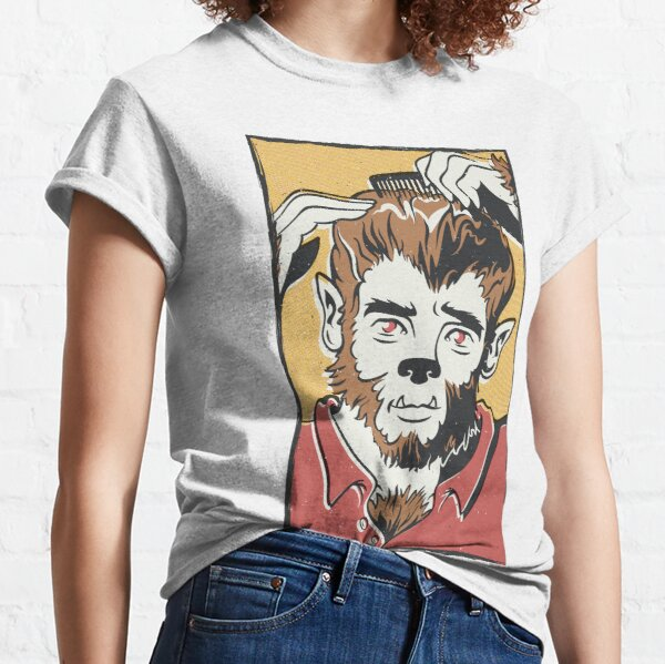 Prep for the Monster Mash Classic T-Shirt