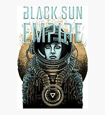 Black Sun Empire/1 Photographic Print